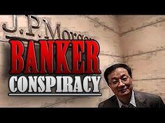 JP Morgan Asia CEO Raided by Hong Kong Authorities