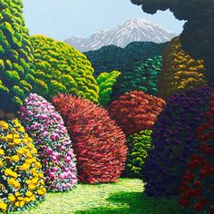 Scenery Paintings, Landscape Paintings, New Zealand Art, Nz Art, Creative Background, Country Scenes, People Art, Artist Painting, Contemporary Artists