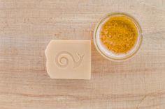 Mydło naturalne - piwne - mydlofaktura - Mydła