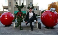 2015 Christmas in Atlanta: Your definitive guide to holiday happenings around…
