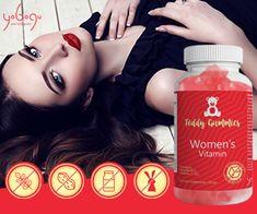 Vitamins For Women, Woman, Women