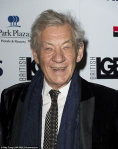 Producers have promised a series that includes 'freedom fighters and criminals, war heroes and bigamists' - so what will Sir Ian McKellen find when he digs deep through his relative's history Sir Ian Mckellen, Queen Vic, Amanda Holden, Dig Deep, Freedom Fighters, New Series, Cheryl, Family History, Genealogy