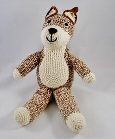 Win A gorgeous Little Brown Fox Teddy Little Fox, Little Brown, Fantastic Fox, Fox Toys, Mr Fox, Cute Fox, Darwin, Bobs, Giveaways