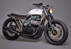 '79 Kawasaki KZ650 by Alex Veaone (via Pipeburn)