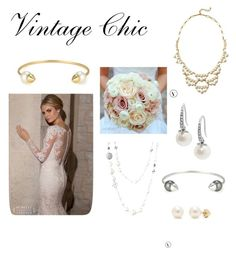 Untitled #3 by katie-allcock on Polyvore featuring polyvore, fashion, style, Stella & Dot, Mori Lee and clothing