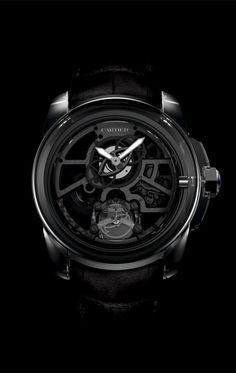 The Cartier ID Two - neofundi