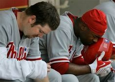 Phillies: Let's Call it a Gap Year