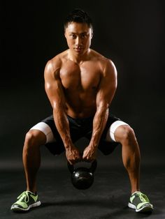 The 8 most effective kettlebell exercises for men       #kettlebellexercises #fitness  http://bestbodybootcamp.com/