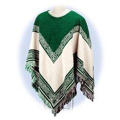 Soft and Stylish Reversible Celtic Poncho (Apparel)  http://www.amazon.com/dp/B000UUR8NM/?tag=goandtalk-20  B000UUR8NM