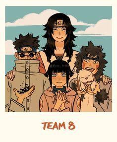 team 8...