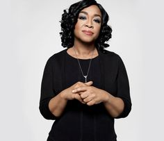 """""""Truly creative things happen when one thinks differently, yet nobody wants to think differently."""" Shonda Rhimes, creator, founder and producer - The New York Times"""