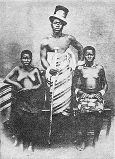 King Akwa, 1875. The Duala (or Douala) are an ethnic group of Cameroon. They primarily inhabit the littoral region to the coast and form a portion of the Sawa, or Cameroonian coastal peoples. They have historically played a highly influential role in Cameroon due to their long contact with Europeans, high rate of education, and wealth gained over years as traders and land owners.