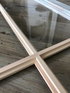 Diy Interior, Sliding Doors, Diy And Crafts, Windows, Table, Image, Furniture, Home Decor, Cuisine