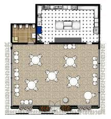Rooftop bar floor plan google search rooftop for Bakery floor plan layout