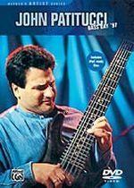 John Patitucci - Bass Day 97 DVD