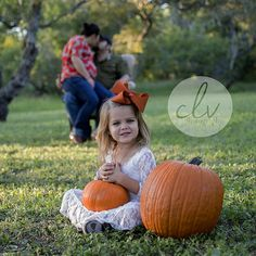 Fall Pictures ~ Maternity Pictures ~ Family ~ Pumpkins Taken by CLV Photography.  Website: www.clvphoto.com Facebook: on.fb.me/19v1af5 Fall Maternity Pictures, Pregnancy Pictures, Fall Pictures, Newborn Pictures, Photography Website, Art Photography, Bump Shoot, Fall Pregnancy Announcement, Autumn Theme