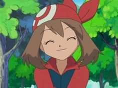 Anime Screencap and Image For Pokemon Advanced (Advanced Generation) Sexy Pokemon, Pokemon Alola, Pokemon People, Pikachu, Sapphire Pokemon, Pokemon Omega Ruby, List Of Characters, Disney Characters, Female Characters
