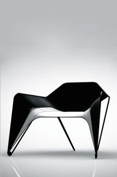 Emanuele Canova : Pantes chair #fauteuil