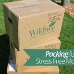 Packing for your move can seem like a daunting task, but with these helpful tips, packing will be stress-free and hardly feel like a task! Moving Day, Moving Tips, Filofax, Unpacking After Moving, Move On Up, Big Move, Moving Across Country, Organizing For A Move, Movin On