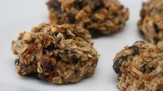 No Sugar Added Oatmeal Raisin Cookies -- Watch Cooking With Jack Show create this delicious recipe at http://myrecipepicks.com/14855/CookingWithJackShow/no-sugar-added-oatmeal-raisin-cookies/