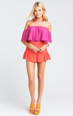 15db127b682 131 Best pink tops images in 2019   Ladies fashion, Spring style ...