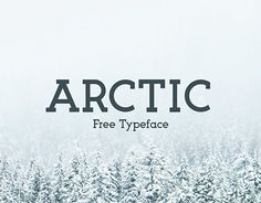 Arctic - free for commercial use