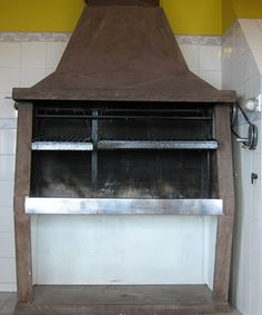 Parilla Full by Asado Argentina, via Flickr asadoargentina.com