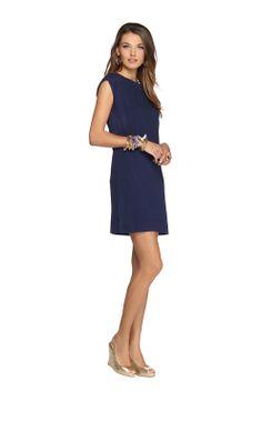Robyn Short Sleeve Dress