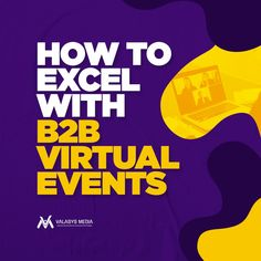 B2B buyers need to continue their brand activities even in the face of the pandemic. Employing virtual events allows marketers to design phenomenal experiences for their target audience groups. The following steps will help your customers better identify and connect with your brand on an emotional level. Showing empathy and building an emotional connection with the customers propels engagement and drives more sales revenue.
