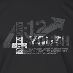 4:12 youth Ministry