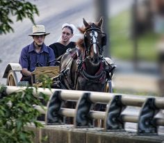 Pennsylvania Amish Country