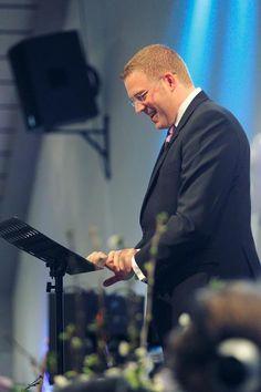 Preek   27 maart 2012 Concert, Recital, Concerts