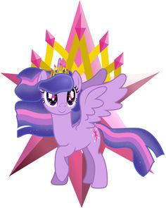 Super Powered Princess Twilight Sparkle by TheShadowStone.deviantart.com on @deviantART