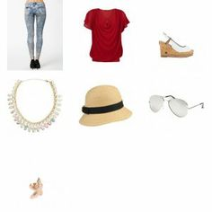 Dames outfit