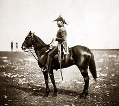 the Weight of Dust :: Roger Fenton, Crimean War Photos