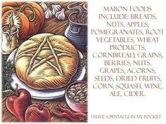 Mabon Foods