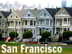 Travel Tips - Things to do in San Francisco, California