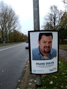 Frans Duijts 29-10-14 (locatie Diamantlaan - Groningen)
