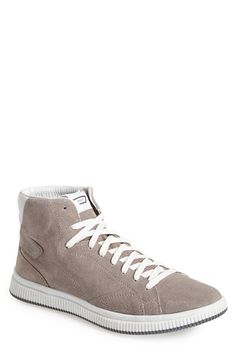 DIESEL® 'Urbany Sprawl' High Top Sneaker (Men) available at #Nordstrom