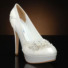 Real Glass Slippers Wedding Shoes | High Society By My Glass Slipper | Shoes  And Boots | Pinterest | Glass Slipper, Wedding Shoes And Wedding