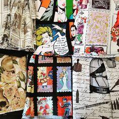 Day of the dead Edgar Poe Comics Skull Roses decouvrez nos toutes nouvelles jupes sur www.belldandy.fr #edgarallanpoe #dayofthedead #comics #skullrose #pinup #pinupgirl #pinupstyle #rockabilly #retrostyle #vintagestyle