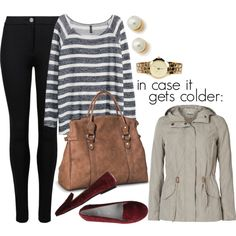 Spencer Hastings inspired airport outfit