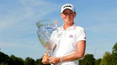 LPGA Player, Stacy Lewis