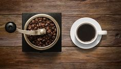 Photo by RBOZUK/Getty Images You know your beloved java boosts your mood, but this antioxidant-packed multitasker can also help improve your hair, skin, and more. Check out these pretty perks of your