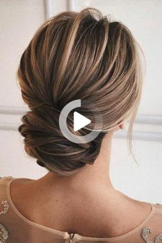 Wedding updos for medium hair always look trendy and romantic. Pick the most appropriate variant of wedding hairstyles from our new list! Braided Hairstyles Updo, Cute Hairstyles For Medium Hair, Up Dos For Medium Hair, Wedding Hairstyles For Long Hair, Up Hairstyles, Medium Hair Styles, Short Hair Styles, Braided Updo, Updos