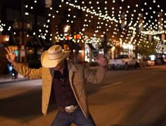 """We can't stop jamming to this California cowboy's latest single! Check out Jon Pardi's """"Heartache On The Dance Floor""""! Country Music Artists, Country Music Stars, Country Singers, Jon Pardi, Best Dressed Man, My Man, Apple Music, Pisces, My Eyes"""