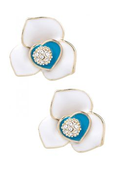 Type 1 Sego Lily Earrings - New Arrivals