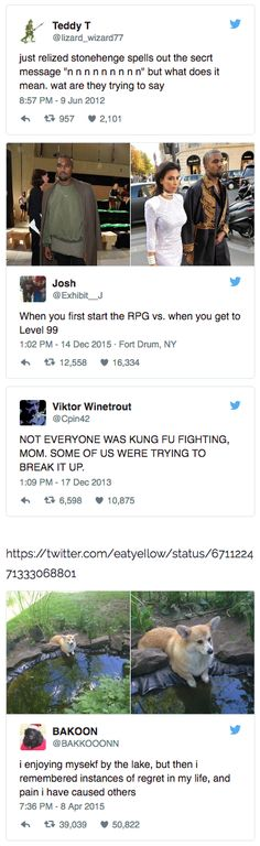 Funny Tweets - Best & Funniest Tweets of 2016 - See the whole List of 167 FUNNIEST Twitter Tweets!
