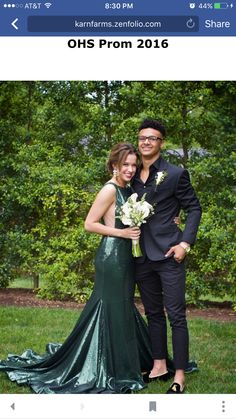 OHS prom 2016