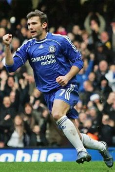 History of ChelseaFC on